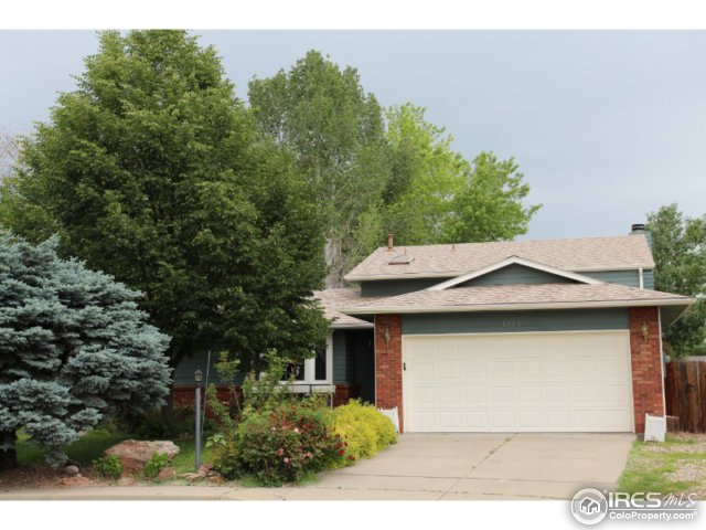 1119 Silver Fir Dr Loveland Home Listings - Team Cook Real Estate