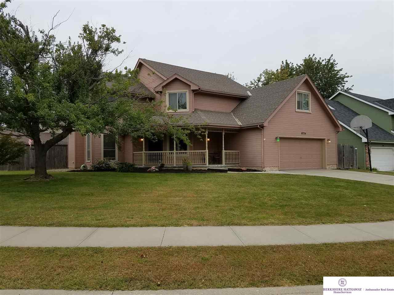 6724 S 91 Street Omaha Home Listings - Nancy Heim-berg Real Estate