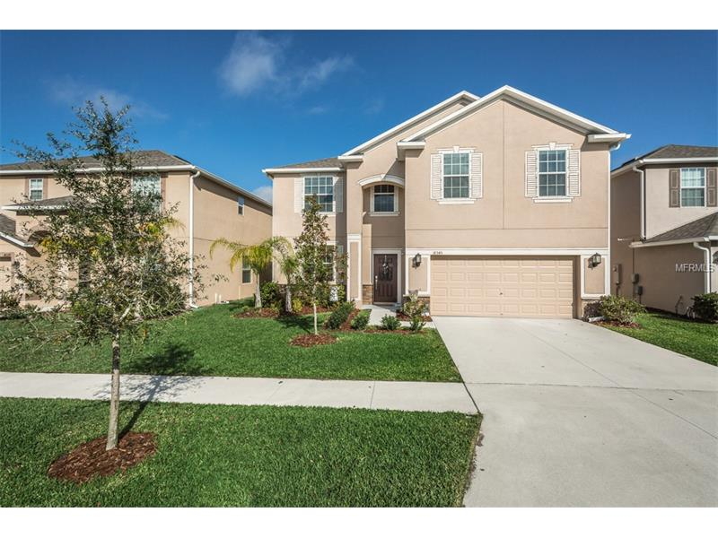 18345 SCUNTHORPE LANE Palm Harbor  - The Gary & Nikki Team, Keller Williams Realty Tampa Bay Homes For Sale