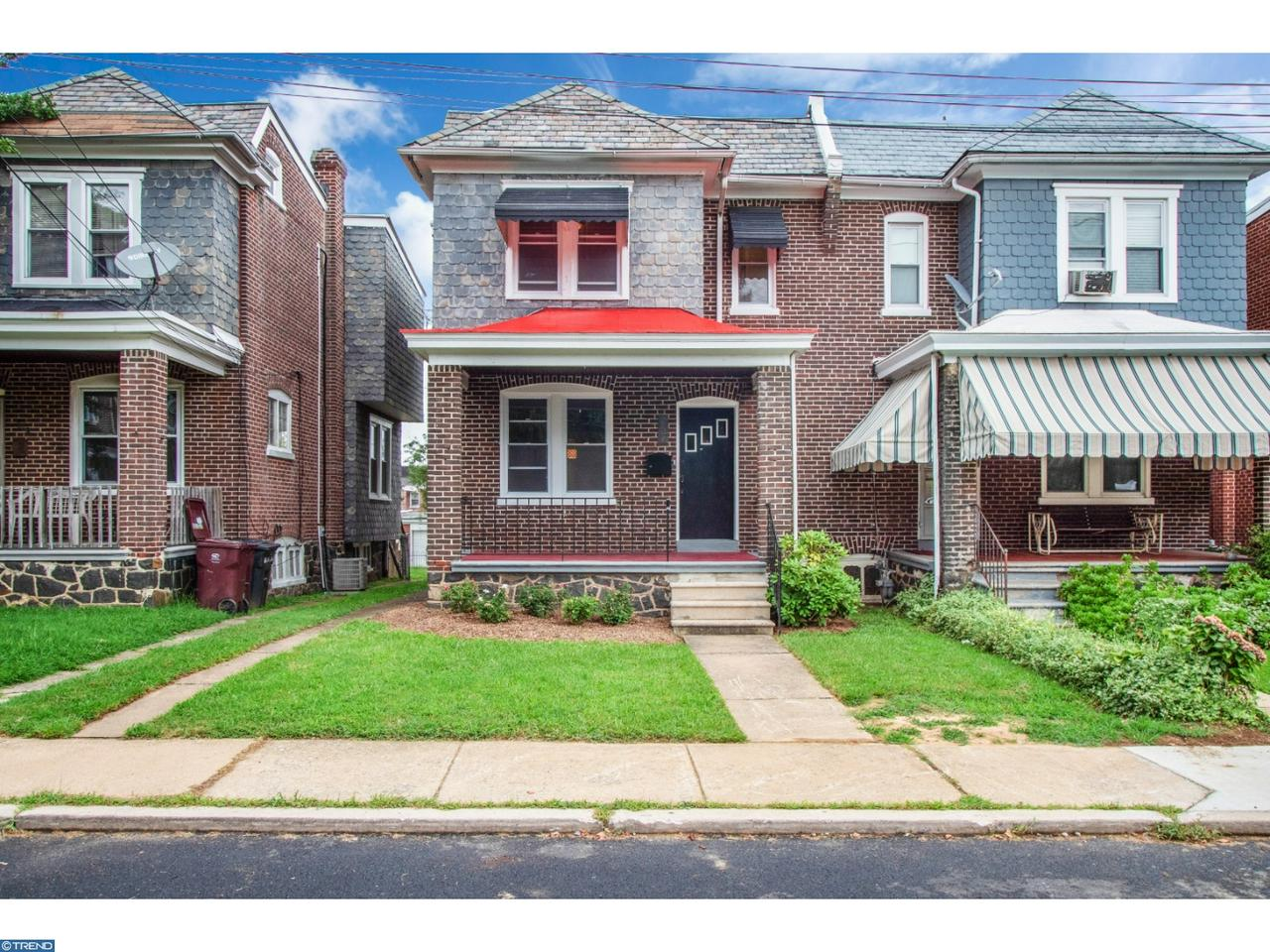 107 W 36TH STREET Wilmington Home Listings - Kat Geralis Home Team Wilmington Delaware Real Estate