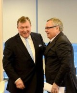 Long-term Partnership: IIB Signed a Memorandum with VTB