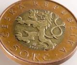 МИБ успешно осуществил дополнительный выпуск облигаций, номинированных в чешских кронах, со сроком погашения в апреле 2024 года.