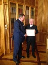Словакия - крепкое и надежное партнерство