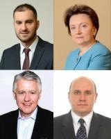 Новые назначения в руководстве МИБ