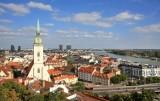 Курс на Братиславу