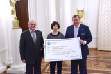 IIB provides grant for project to restore peatlands in Russia in cooperation with Wetlands International and KfW
