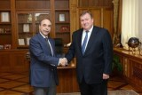 International Investment Bank  develops cooperation with Bulgaria