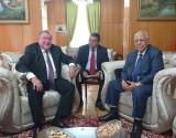 МИБ продолжает диалог со странами-акционерами