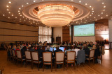 Russian capital hosts the third meeting of the IIB Board of Directors