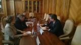МИБ расширяет взаимодействие с Болгарским агентством по страхованию экспорта