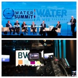 At Budapest Water Summit 2016, IIB Chairman presented possibilities for IFIs to implement water-related initiatives