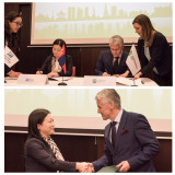 Slovakia and Mongolia, with the support of the IIB, expand cooperation in the area of anti-money laundering and combating the financing of terrorism