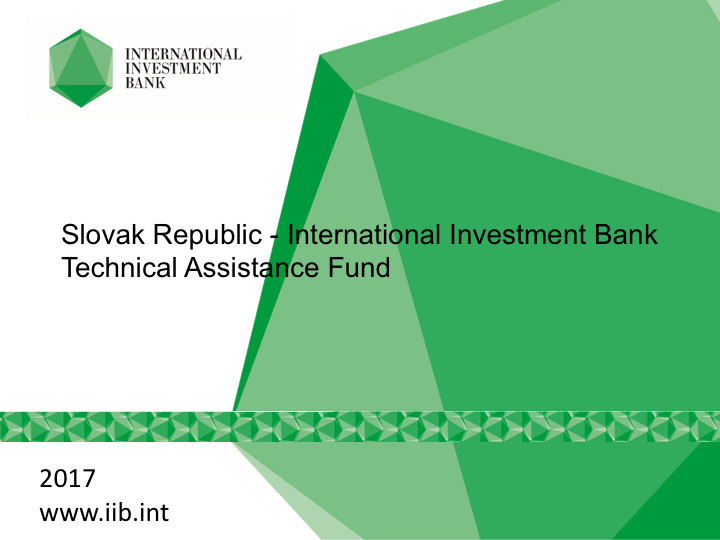 Ismadi isenin kaf investment bank foreign direct investment in india 2021-13 champions