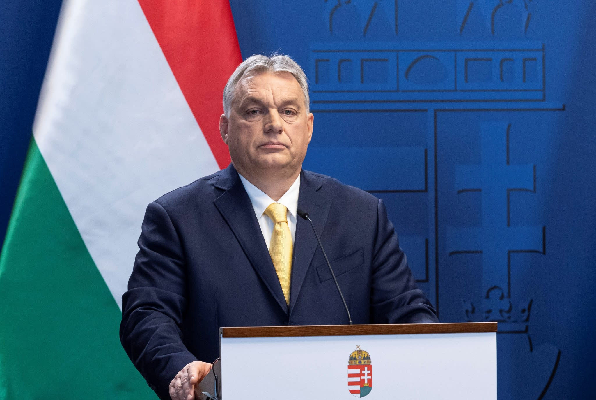 UPDATING Coronavirus – Orbán: Hungary Closes Borders for All Passenger Transport, Gov't Bans All Events