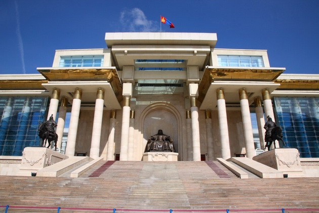 103rd IIB Council Meeting successfully concluded in Ulaanbaatar