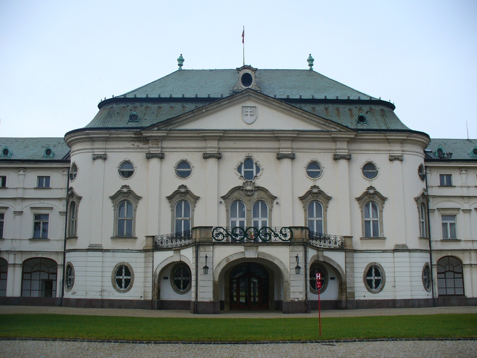 Government of the Slovak Republic approves a resolution regarding the establishment of IIB's first regional office