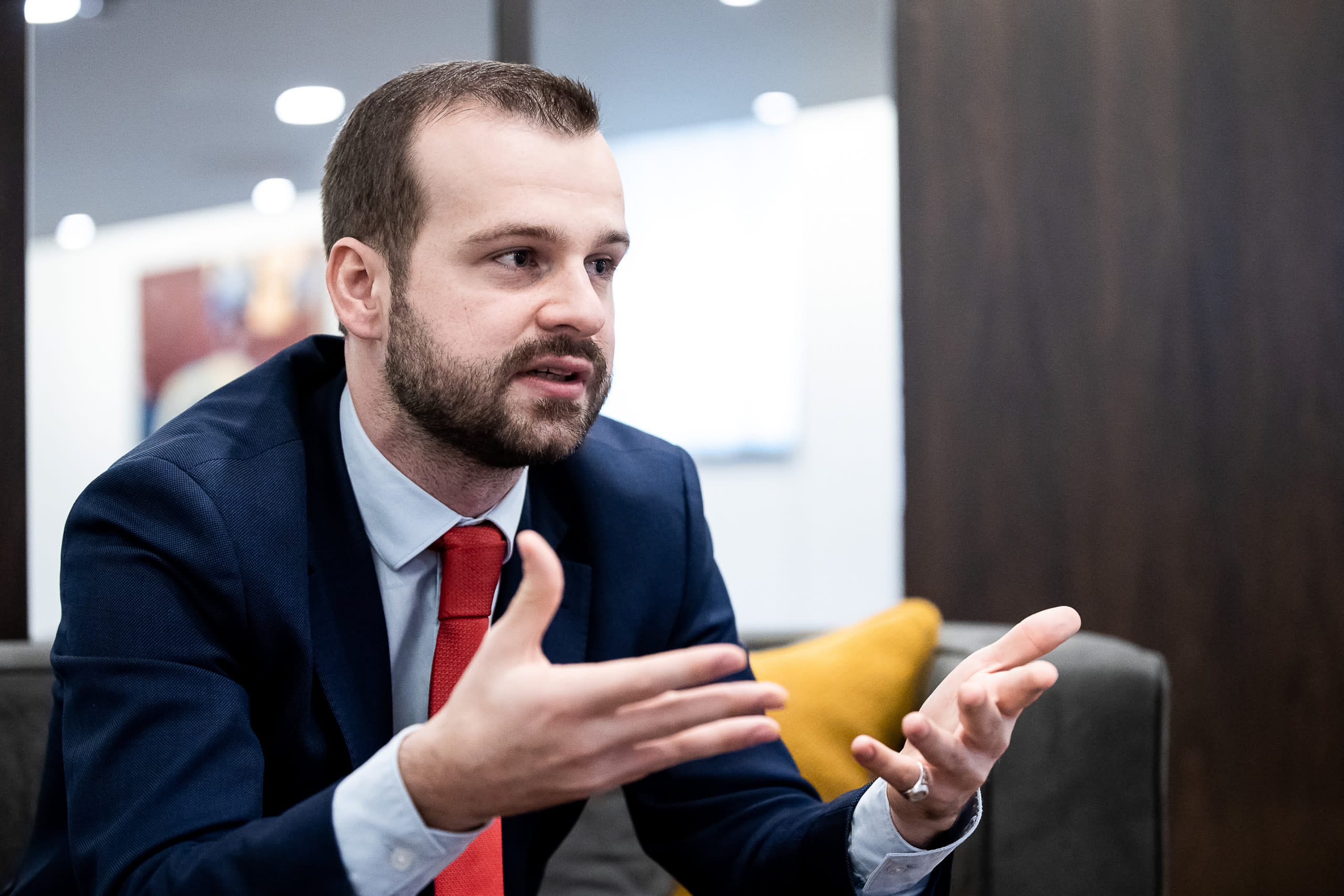 IIB Chief Economist gives his overview on the COVID-19 effect and 2021 outlook for the economies of Central and Eastern Europe member states of the Bank
