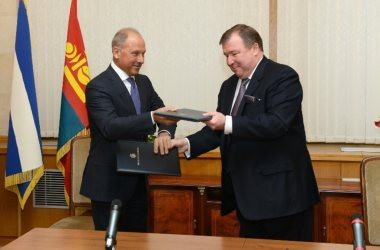 МИБ и Внешэкономбанк — Стратегическое сотрудничество