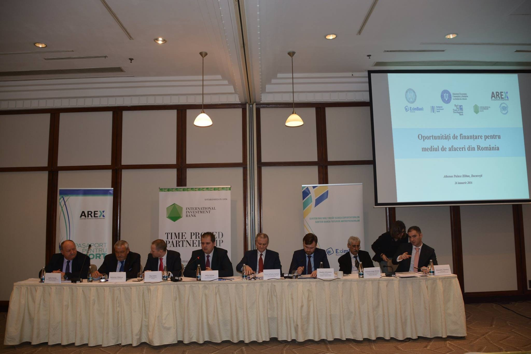 IIB expands its presence in Romania