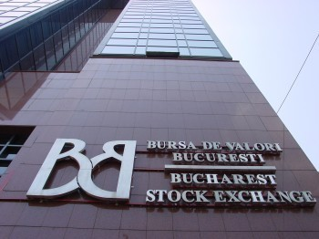 IIB awarded for сontribution to the development of corporate bonds market of Romania