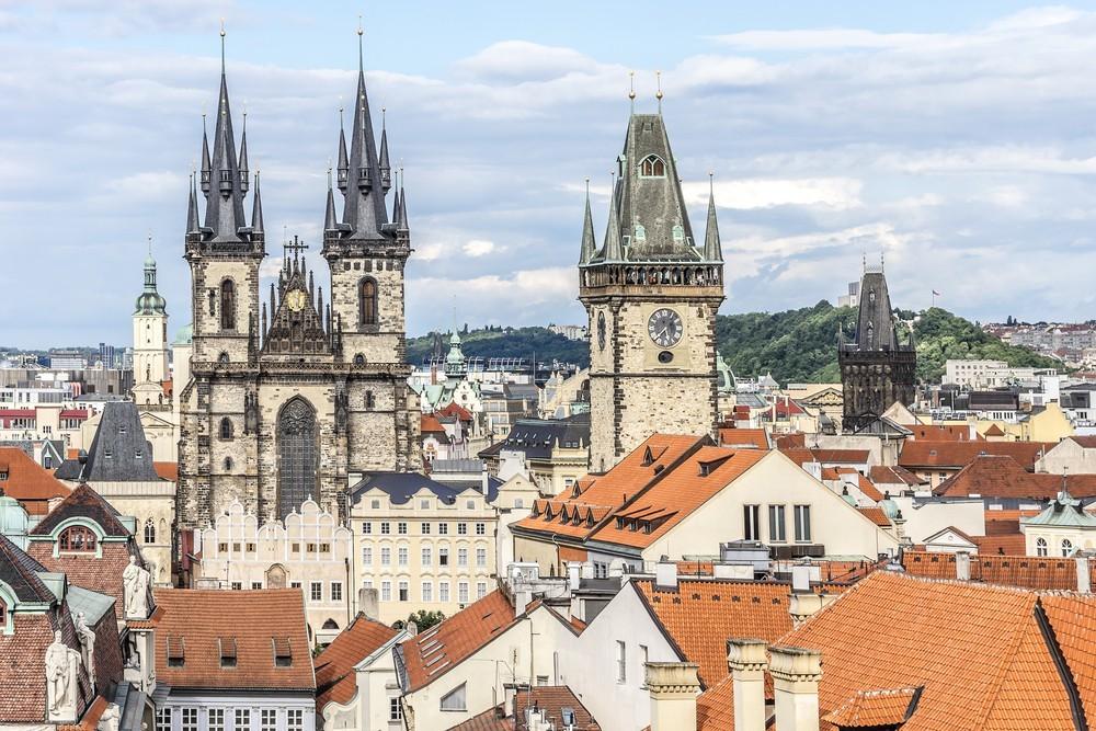 Constructive Negotiations in Prague