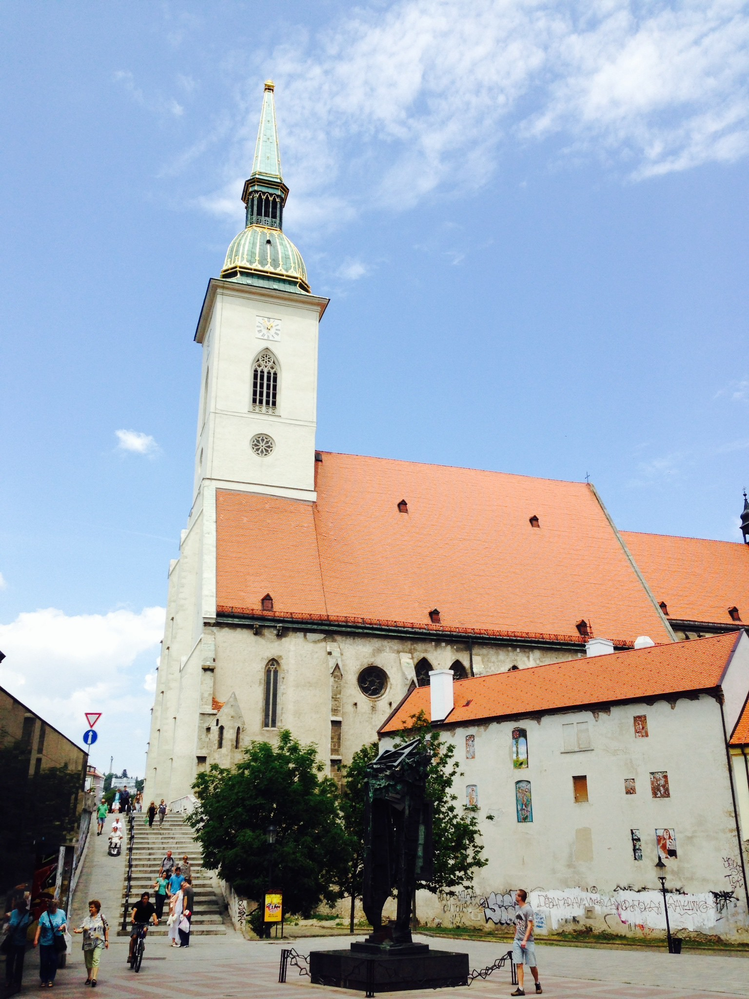 IIB expands its presence in the Slovak Republic