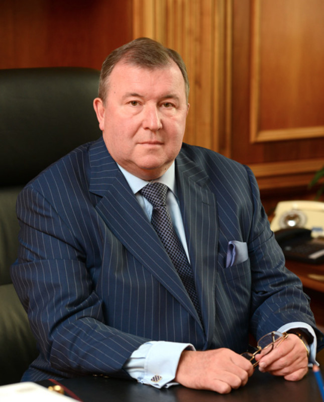 Interview of the Chairman of the Board of the IIB Nikolay Kosov to the RBCC Bulletin