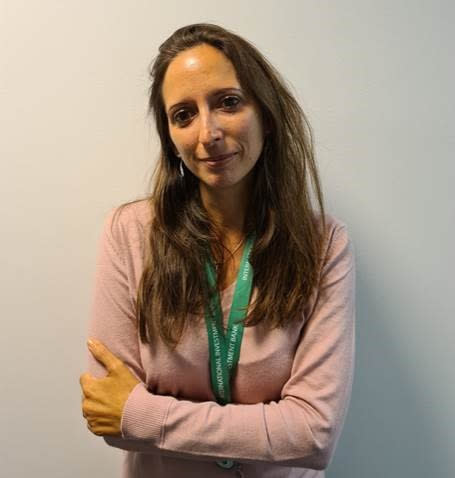 Laetitia Arrenault appointed as Director of IIB Compliance Department