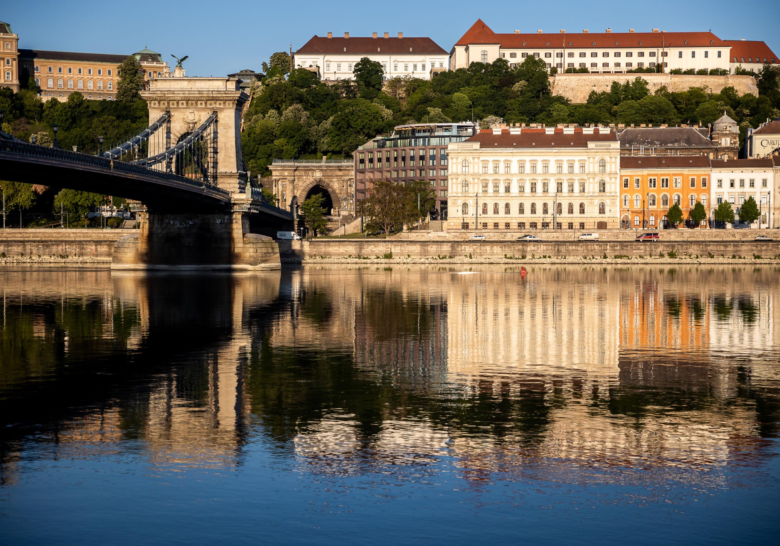 МИБ осуществил первый выпуск бумаг в венгерских форинтах в рамках MTN Programme