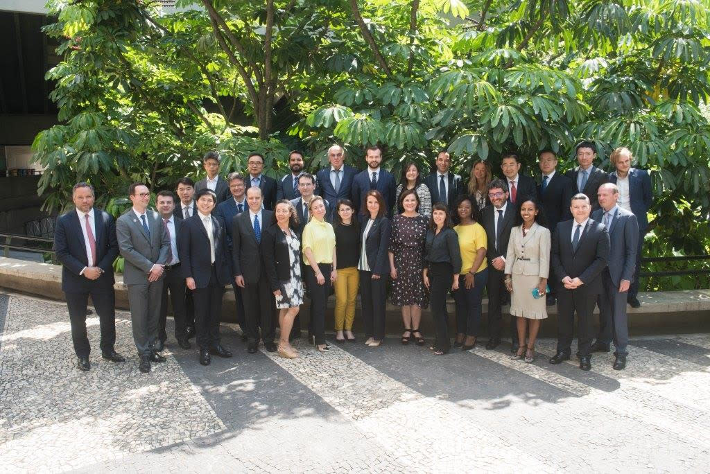 IIB to join International Development Finance Club (IDFC)