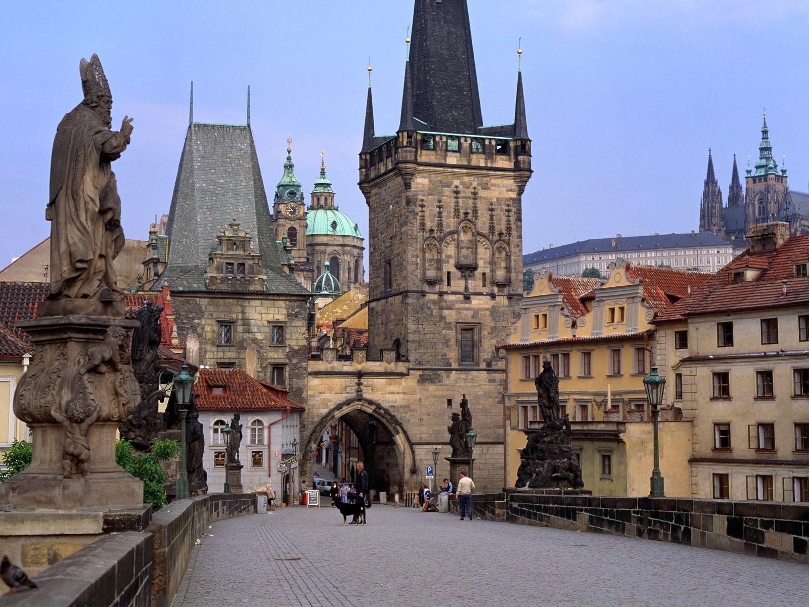 Consultations in Prague