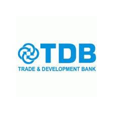 Trade & Development bank of Mongolia