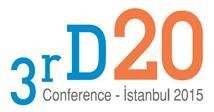 IIB takes part in the 3rd meeting of Development 20