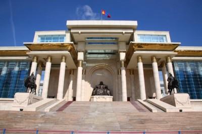 103-е заседание Совета Банка успешно завершилось в Улан-Баторе