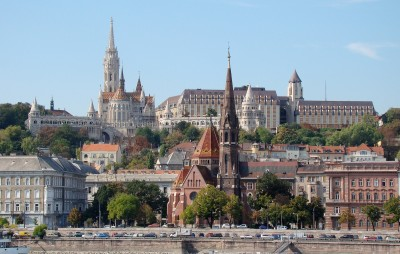 Process of Hungary's return to IIB is nearly completed