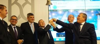 Următorul pas pentru Banca Internaţională de Investiţii: achiziţia de acţiuni la compaiile româneşti