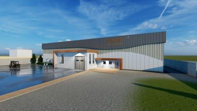 МИБ предоставил компании Steppe Metal Powder LLC  кредит  на возведение  в Монголии  высокотехнологичного предприятия по производству металлических порошков