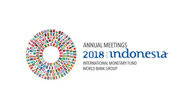 IIB Delegation participates in the IMF/World Bank Annual Meetings