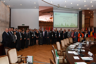 Multilateral Development Banks met again at the IIB to discuss current challenges