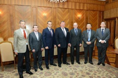 Moscow International Financial Center – Perspectives and the Role of the IIB