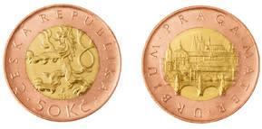 МИБ осуществил размещение облигаций в чешских кронах в рамках своей программы выпуска облигаций MTN Programme