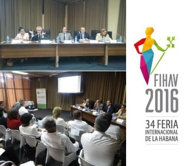 IIB holds seminar on foreign investment at 34th Havana International Fair