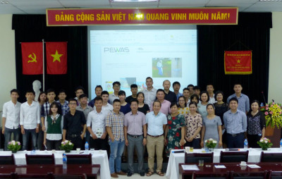 The Slovak Republic – International Investment Bank Technical Assistance Fund pilot project in Vietnam successfully accomplished