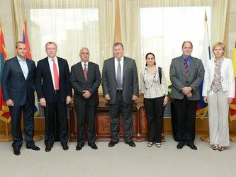Куба подтверждает членство в МИБ