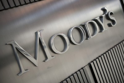 Moody's Investors Service changed the rating outlook on IIB to positive from stable