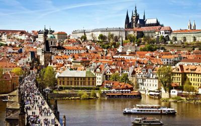 Тренинг «Trade Windows» МИБ в Česká spořitelna a.s.