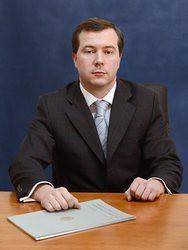 New Deputy Chairman in the IIB