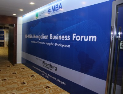 International Investment Bank advances in Asia, signs three important documents during the 103rd IIB Council Meeting in Ulaanbaatar