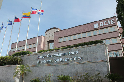 IIB expands its partnership network: the Bank has signed a Memorandum of Understanding with Central American Bank for Economic Integration (CABEI)