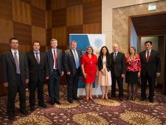 Совет в Братиславе — Новые горизонты МИБ